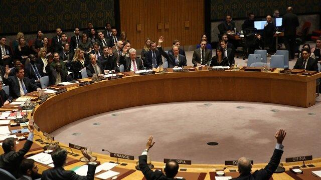 Rusya'dan BM Güvenlik Konseyi'ndeki 'Suriye toplantısı'na engel