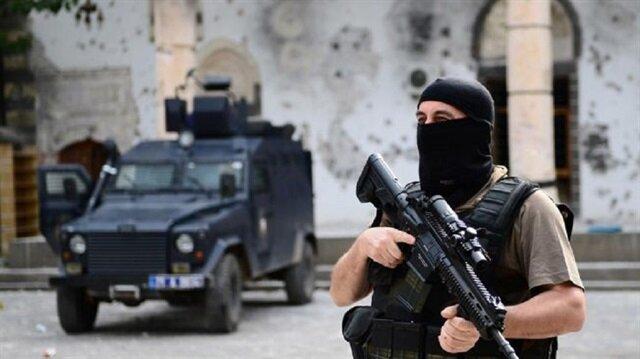 21 إرهابيًّا خلال أسبوع.. الداخلية التركية تعلن عن حصيلة عملياتها داخل تركيا