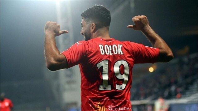 Fransa'da 22 gol attı Milli Takım'a alınmadı