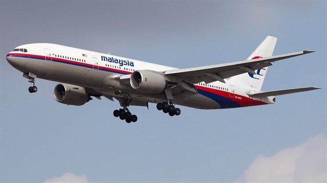 4 yıl önce 239 kişiyle kaybolan uçak hakkında önemli iddia!