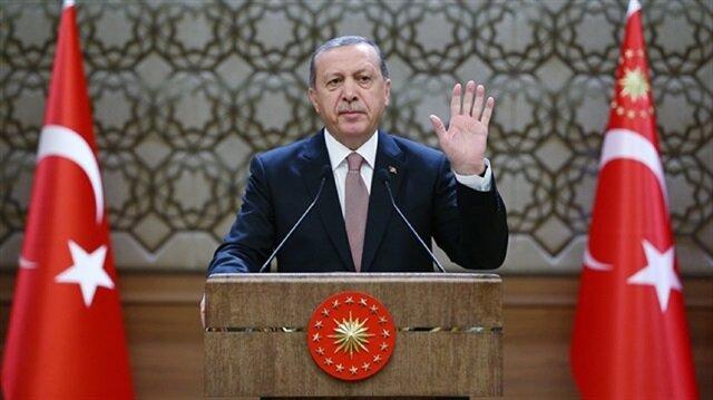 Erdoğan: Akkuyu nuclear plant construction to start in 2018