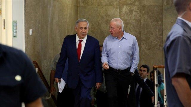 İsrailli Bakan'dan skandal açıklama: Batı Şeria'daki işgali 'sağlamlaştırın'
