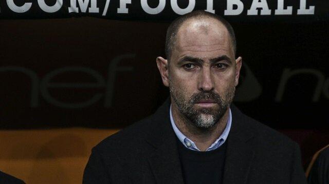Igor Tudor'dan <br>'Sneijder' itirafı