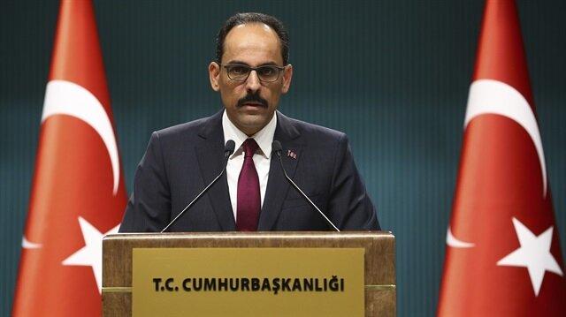 'Turkey's next step is to stabilize Syria's Afrin'