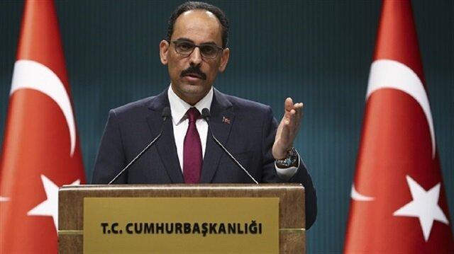 تركيا: عندما ننسّق مع روسيا فهذا لا يعني أننا ندير ظهرنا لحلفائنا الآخرين