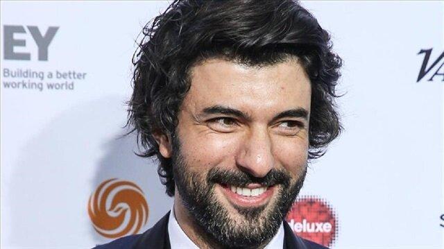 """الممثل التركي """"إنغين آكيورك"""".. """"مهند"""" أمريكا اللاتينية"""