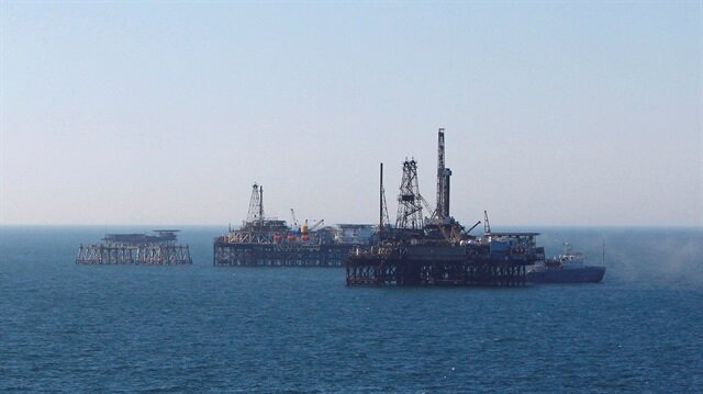 Turkey's energy security and the eastern Caspian shore