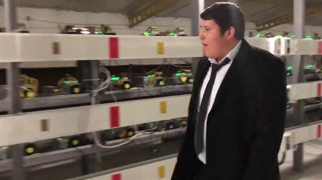 Çiftlik Bank'ta Bitcoin uyanıklığı