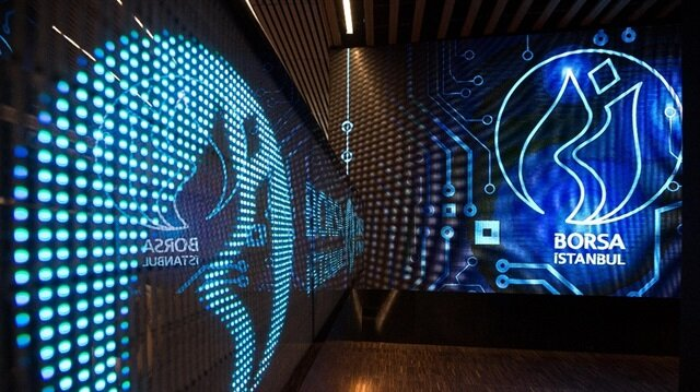 Turkey's Borsa Istanbul up at open
