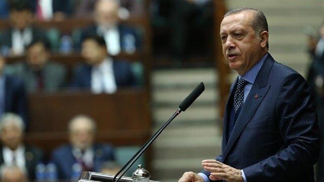 Turkey, Free Syrian Army take complete control of Afrin: Erdoğan