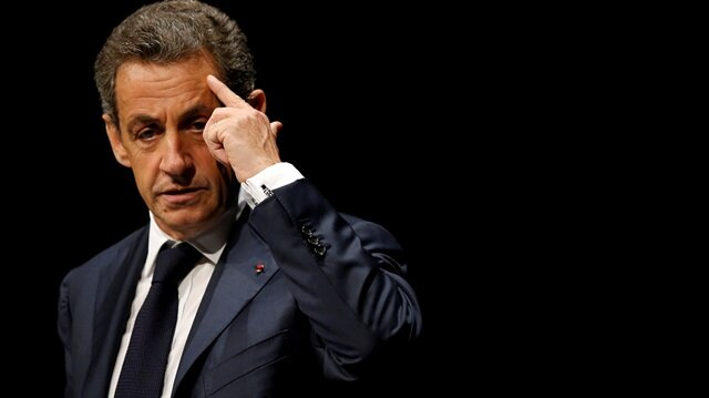 Ex-French president continues to face Libya money probe