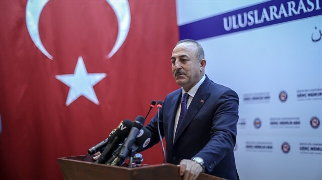 Turkey says reached understanding with US on Syria's Manbij