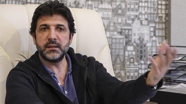 Oktay Derelioğlu isyan etti: Bütün maçlar ihanet dolu
