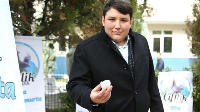 Mehmet Aydın yat ve Ferrari almış
