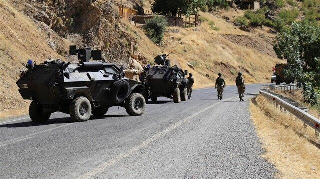 Arşiv: Bitlis'te sokağa çıkma yasağı ilan edildi