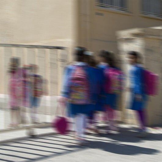 Bayburt'ta ilkokul öğrencisine darp iddiası