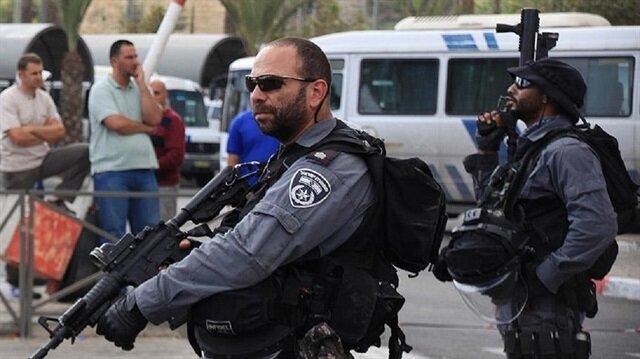 الشرطة الإسرائيلية تقتحم مستشفى بالقدس وتعتقل طفلاً فلسطينياً مصابًا