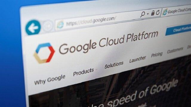 Google özellikle bulut hizmetleri için Block Zincir teknolojisini geliştiriyor.