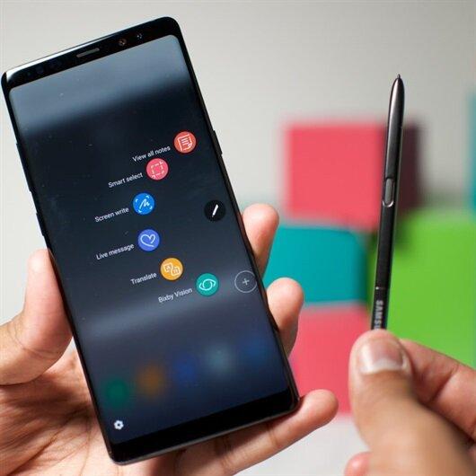 BİM Samsung Note 8'i satacağı mağazaları açıkladı