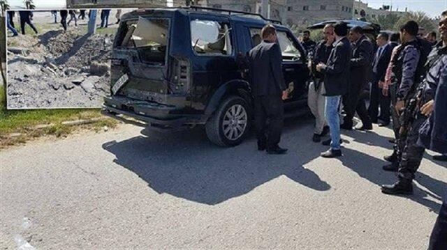 الحكومة الفلسطينية تُشكك في صحة حادث مقتل المتهم بمحاولة اغتيال الحمد الله