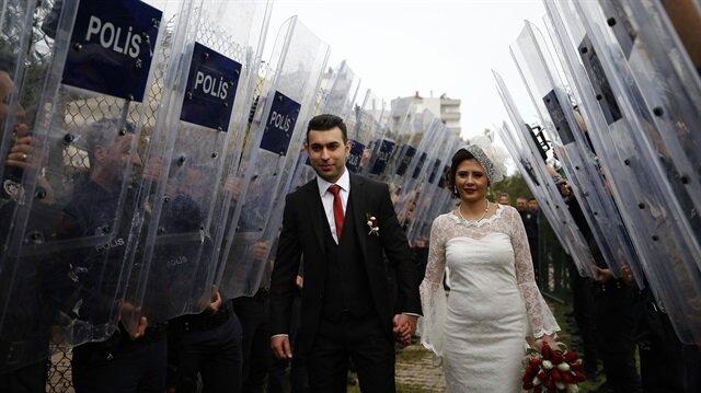kendisi ile evlendi ile ilgili görsel sonucu
