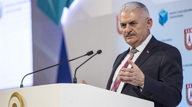 US Patriot missile system not alternative to Russia's S-400, says Turkish PM