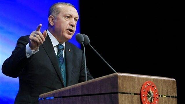أردوغان يخاطب ترامب وبوتين: لن نتراجع!