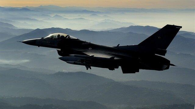 PKK'nın kritik ismi Kuzey Irak'ta vuruldu!