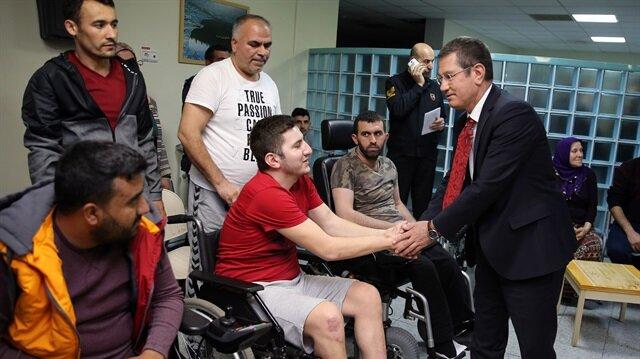 وزير الدفاع التركيّ: لم نتسبّب بخسائر مدنيين في سوريا