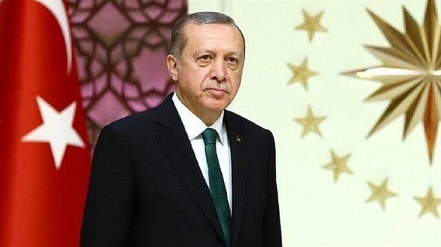 أردغان يهنّئ تركيا والعالم الإسلامي بليلة الجمعة الأولى من