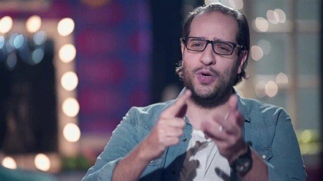 """أحمد أمين يعلن توقف """"البلاتوه"""" والسبب"""