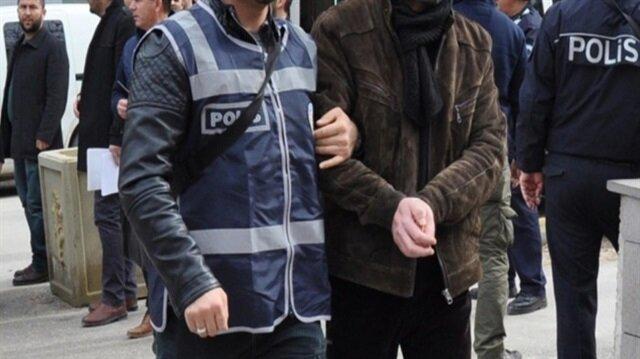 Eylem hazırlığındaki DEAŞ üyeleri kıskıvrak yakalandı