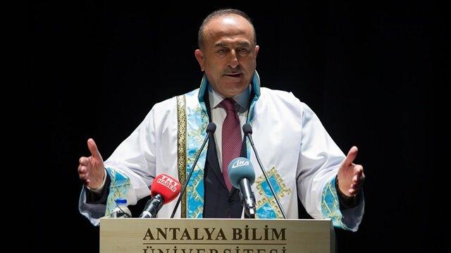 وزير تركي: لا أحد بالعالم إلا ويقرّ أن واشنطن تدعم تنظيمًا
