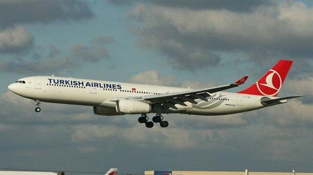 اعتبارًا من الاثنين.. الخطوط التركية تستأنف رحلاتها الجوية إلى أربيل