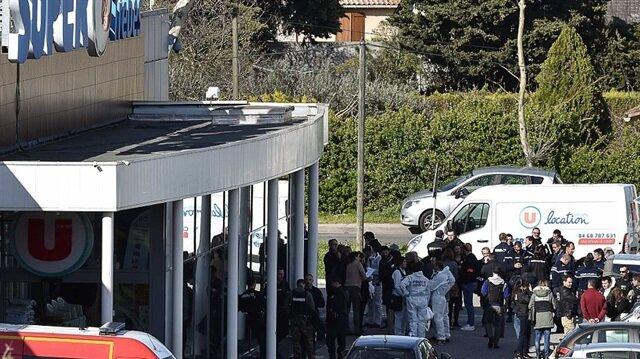 الخارجية التركية تدين هجوم فرنسا الإرهابي