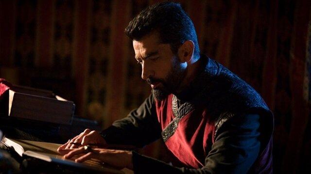 'Mehmed Bir Cihan Fatihi' başrolünden reytinge ilk yorum
