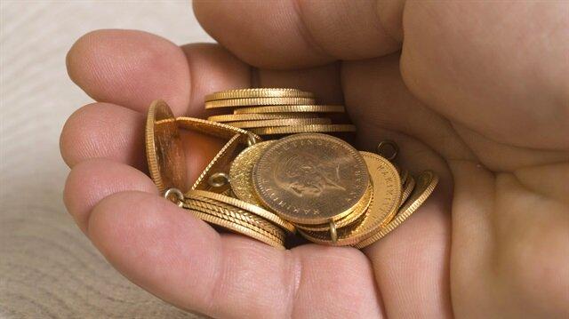 Bir günde 24 lira arttı