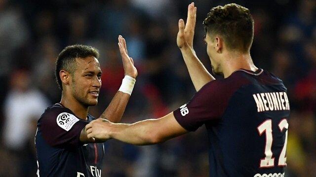 PSG'li futbolcu Emery'nin ayrılacağını açıkladı