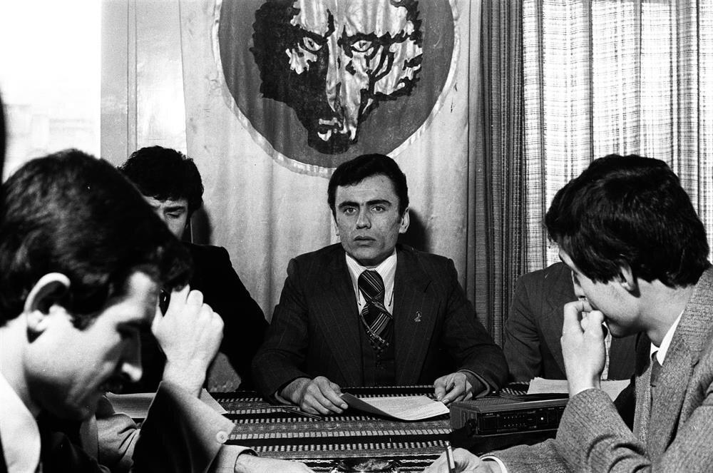 muhsin yazıcıoğlu neden öldürüldü ile ilgili görsel sonucu