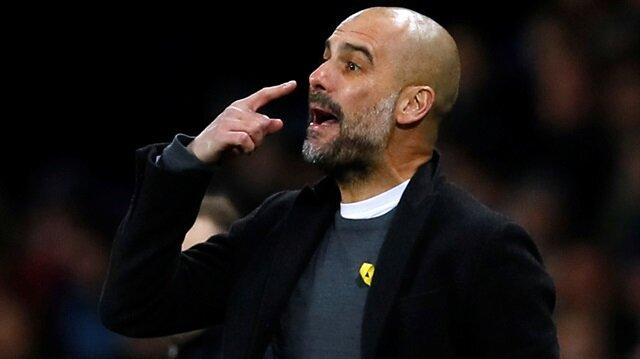Guardiola'ya şok sözler: Korkak bir köpek
