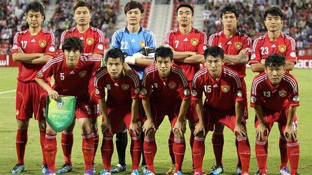 Çin Futbol Federasyonu dövmeyi yasakladı
