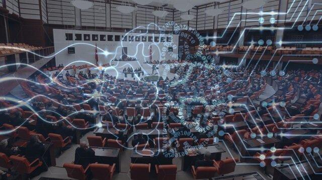 Yeni sistemle birlikte Türkiye'de teknolojiye yön verecek yeni bir bakanlık oluşturulması planlanıyor.
