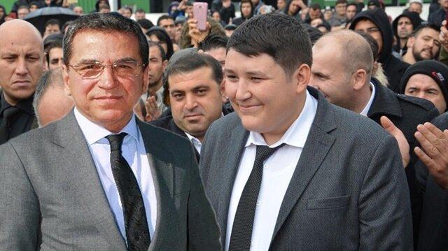 Aydın Ağaoğlu