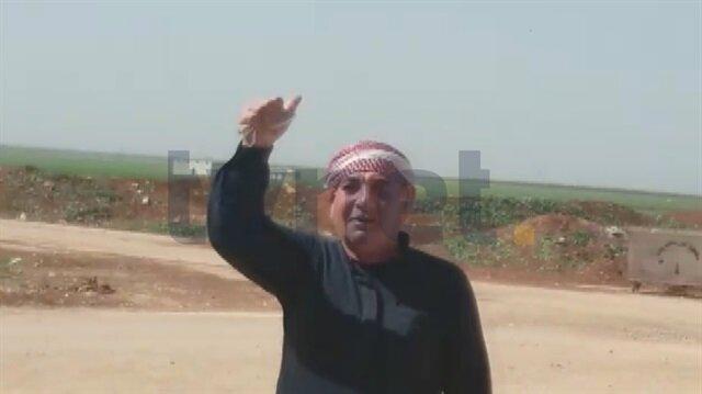 Yerel kaynaklar: TSK ve ÖSO Tel Rıfat'a giriş yaptı