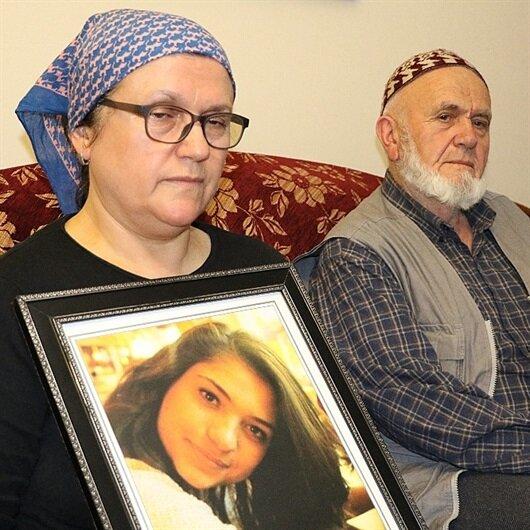 Şehit Aybüke öğretmenin annesi Zehra Yalçın'dan Mehmetçik'e teşekkür