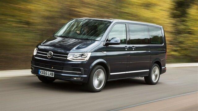 2018 Volkswagen Caravellenin Fiyatı Ve özellikleri