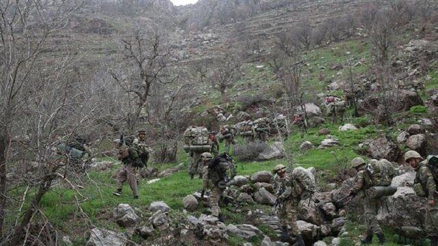 Турция начала операцию в Ираке