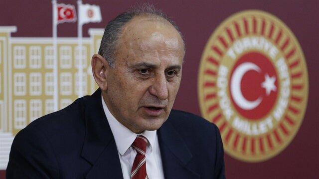 Erdogan 'saddened' by France's stance on Kurdish militia