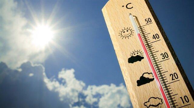 Meteoroloji açıkladı: Batıda artacak doğuda azalacak