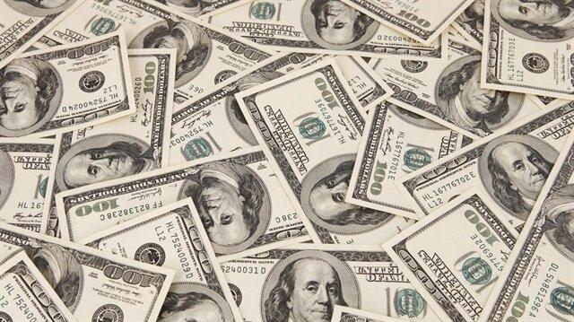 dolar yükselişle başladı 30 mart dolar kuru ne kadar